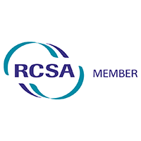 Recruitment and Consulting Services Association member logo